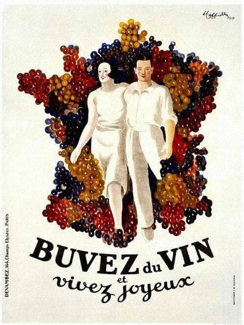 Buvez du vin 1