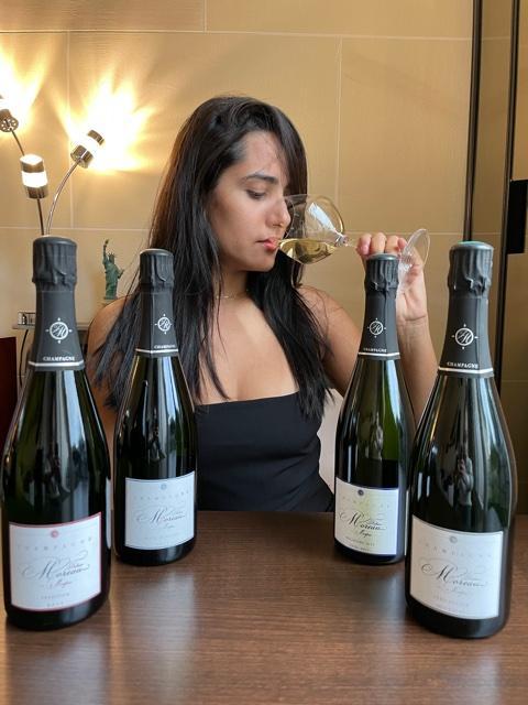 Coffrets cadeaux de vins « panachables »