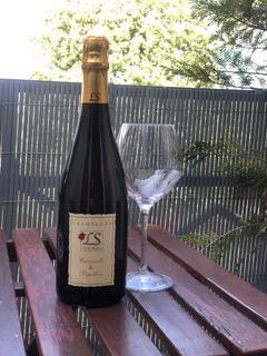 Champagne l s cheurlin coccinelle et papillon 1