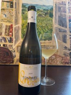 Condrieu - Domaine Corps de Loup