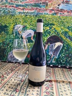 Domaine du pigeonnier chardonnay cuvee bel air