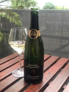 Domaine du pigeonnier montlouis extra brut methode traditionnelle 1