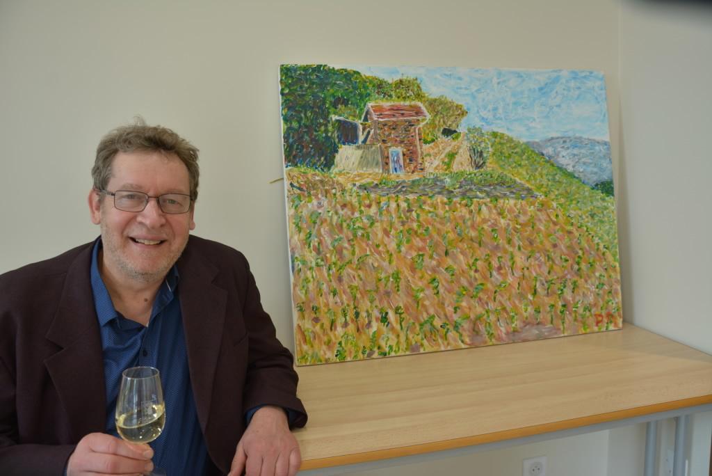 Blog sur la culture du vin