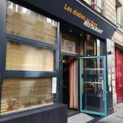 Restaurant les diables au thym paris