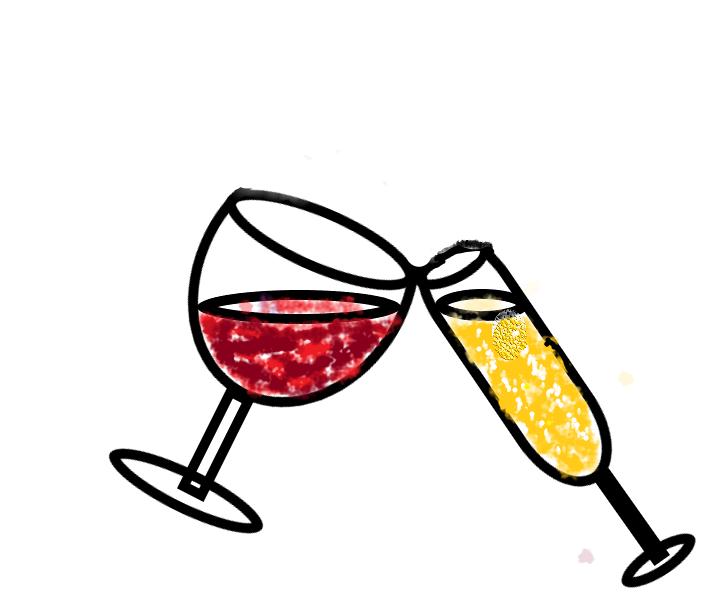 Vin Convivialité
